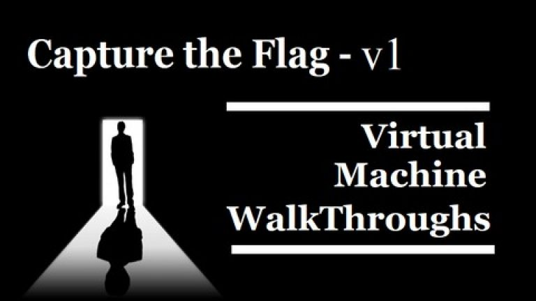 [Udemy] Ethical Hacking – Capture the Flag Walkthroughs – v1