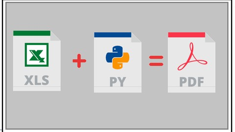 [Udemy] Create payslips and invoices with Python