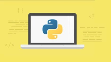 gfc Complete Python Course 460x259 - [Udemy] Complete Python Course: Learn Hands On Practically