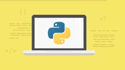 [Udemy] Complete Python Course: Learn Hands On Practically