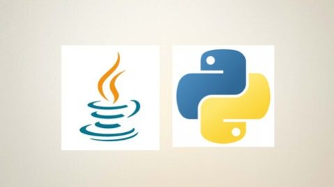 [Udemy] Complete Python and Java Programming BUNDLE