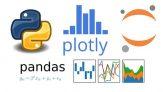 [Udemy] Data Science with Plotly, NumPy, Matplotlib, and Pandas