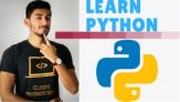 [Udemy] Learn Python Programming for Absolute Beginners