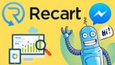 [Udemy] Recart: Sell more in your Shopify Store using Chatbots