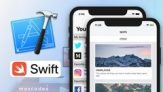 [Udemy] Advanced iOS TableView Apps – Refresh & Upgrade your Skills.